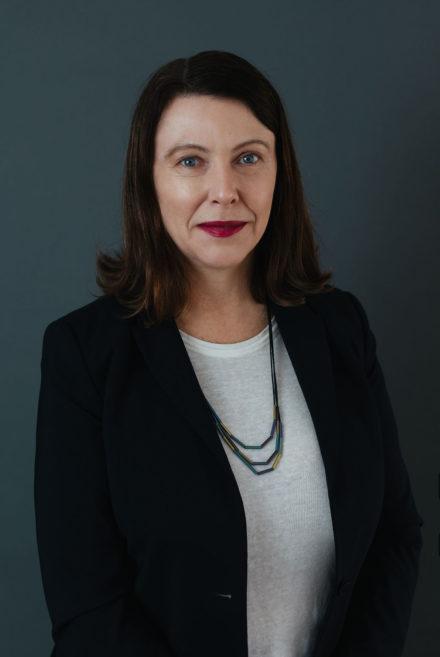 Robyn Webb