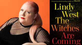 Lindy West in conversation with Clementine Ford