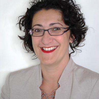 Helene George