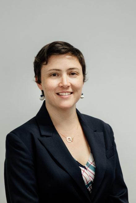 Victoria Lindores