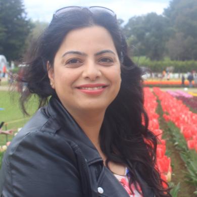 Ashima Soni