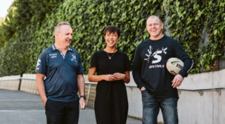 Celebrating 10 Years of Partnership: VWT & Melbourne Storm