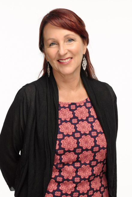 Deb Cox