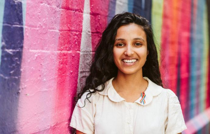 Sanduni Sithara Hewa Katupothage Champions Teenage Girls