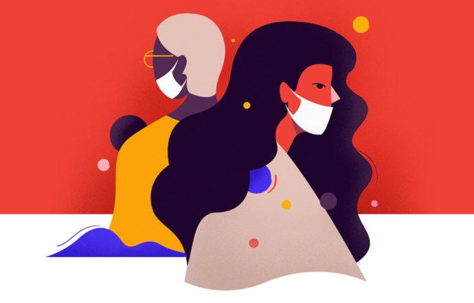 Women + COVID-19