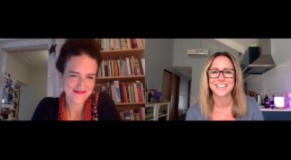 Feminist Fridays live with Jess Hill & Clare Wright