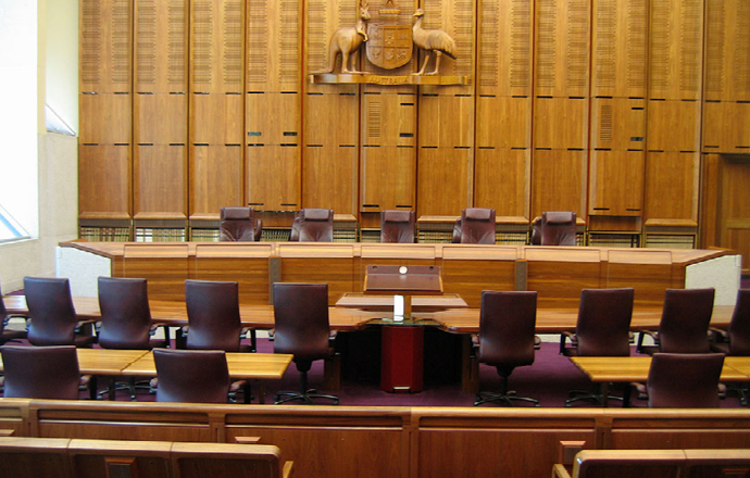 Judging the Judges: The legal system's reckoning with its own violence against women