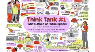 Who's Afraid of Public Space? – ACCA
