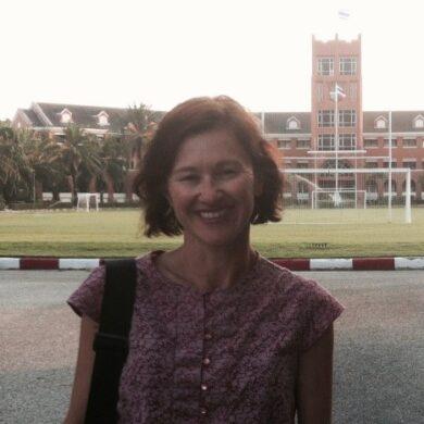 Robyn Angus