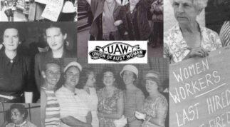 The Union of Australian Women (Victoria) Sub Fund