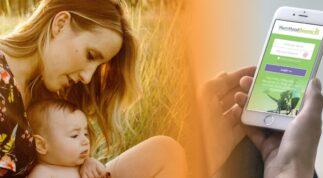 Parent Infant Research Institute Inc
