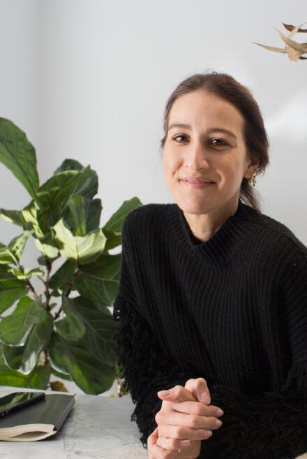 Natasha Buttigieg