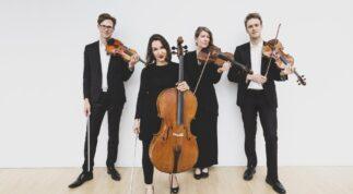 Flinders Quartet Inc