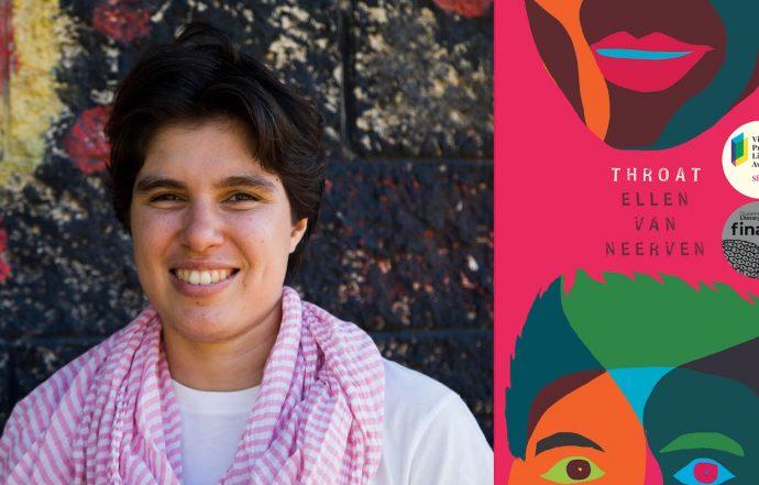 Ellen van Neerven's Feminist Poetry Reading List