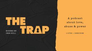 Georgina Savage on making The Trap